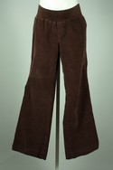Duo Maternity Size L Corduroy Pants