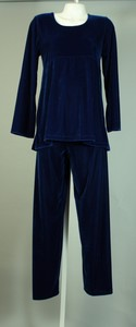 Pajamagram Size L Long Sleeve Lounge Outfit