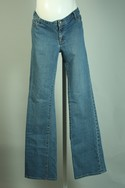 Gap Maternity Size M/T (8 Long) Boot Cut Jeans