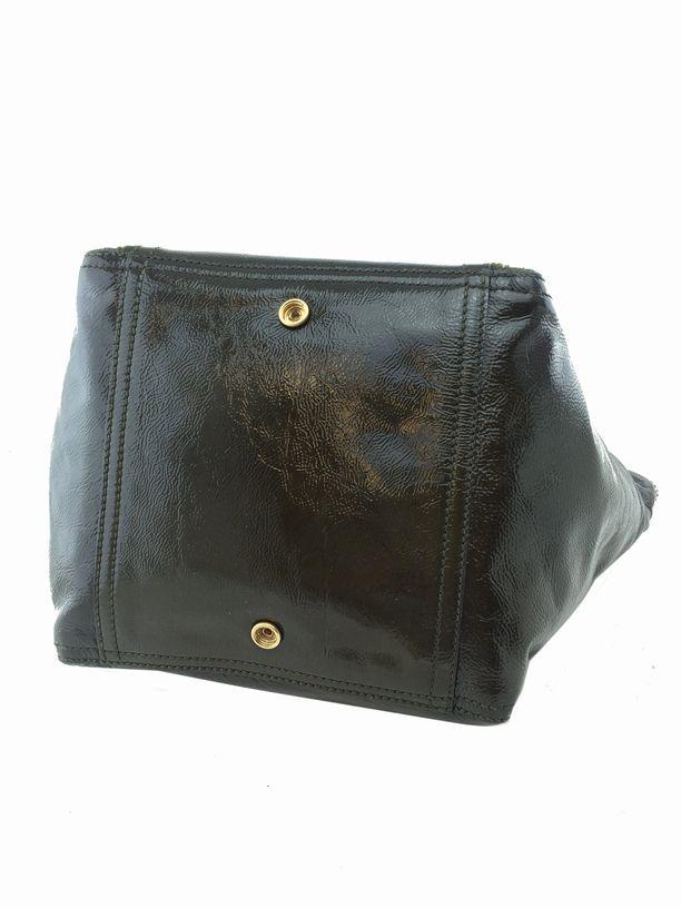 ysl handbags outlet - ysl beige patent leather handbag downtown