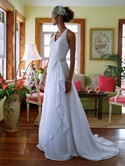 Davids Bridal Style WG3260, New with tags