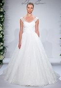 Dennis Bassof for Kleinfelds Lace Gown, Style 14030, NWT