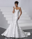 Maggie Sottero NEW with tags, style RSM1065
