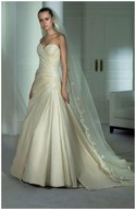 """Pronovias """"Harlem"""" gown New, with tags"""