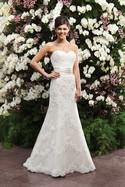 Sincerity Bridal 3722