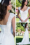 Sincerity Bridal 3927