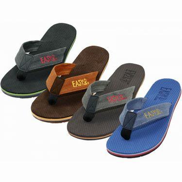 8e841981f71e New Easy USA Men s Sport Thong Sandal Size 10