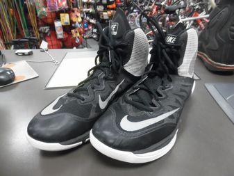 Used Nike Prime Hype Of II Basketball