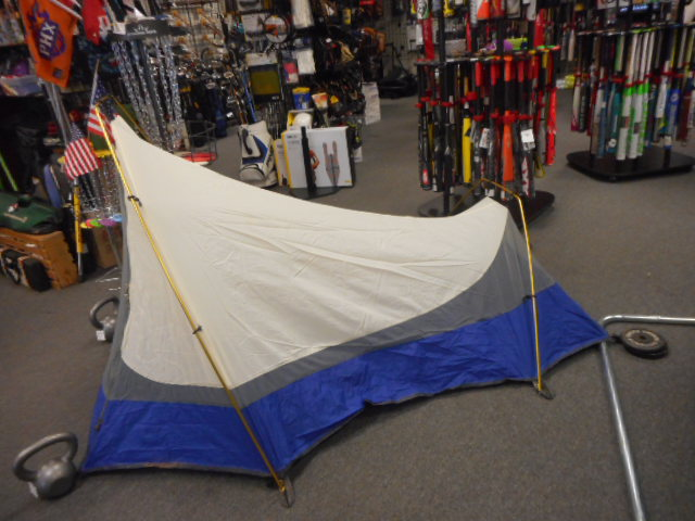 ... Used-Sierra-Designs-Clip-Flashlight-CD-1-2- ... : sierra designs 2 person tent - memphite.com