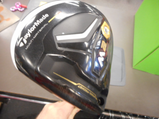Used M2 Driver >> Used Taylormade M2 10 5deg Driver