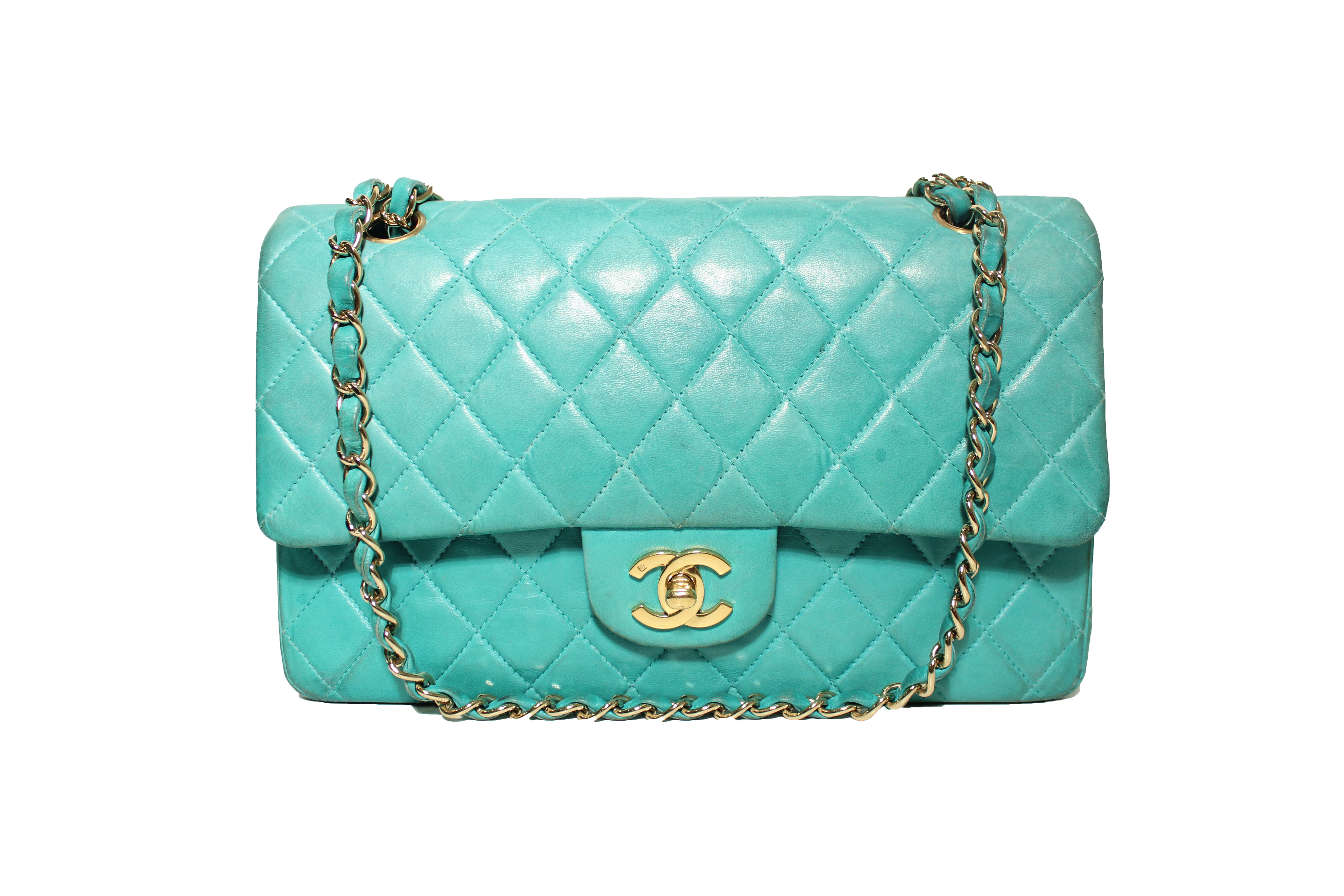celine turquoise leather handbag trio, celine purses on sale