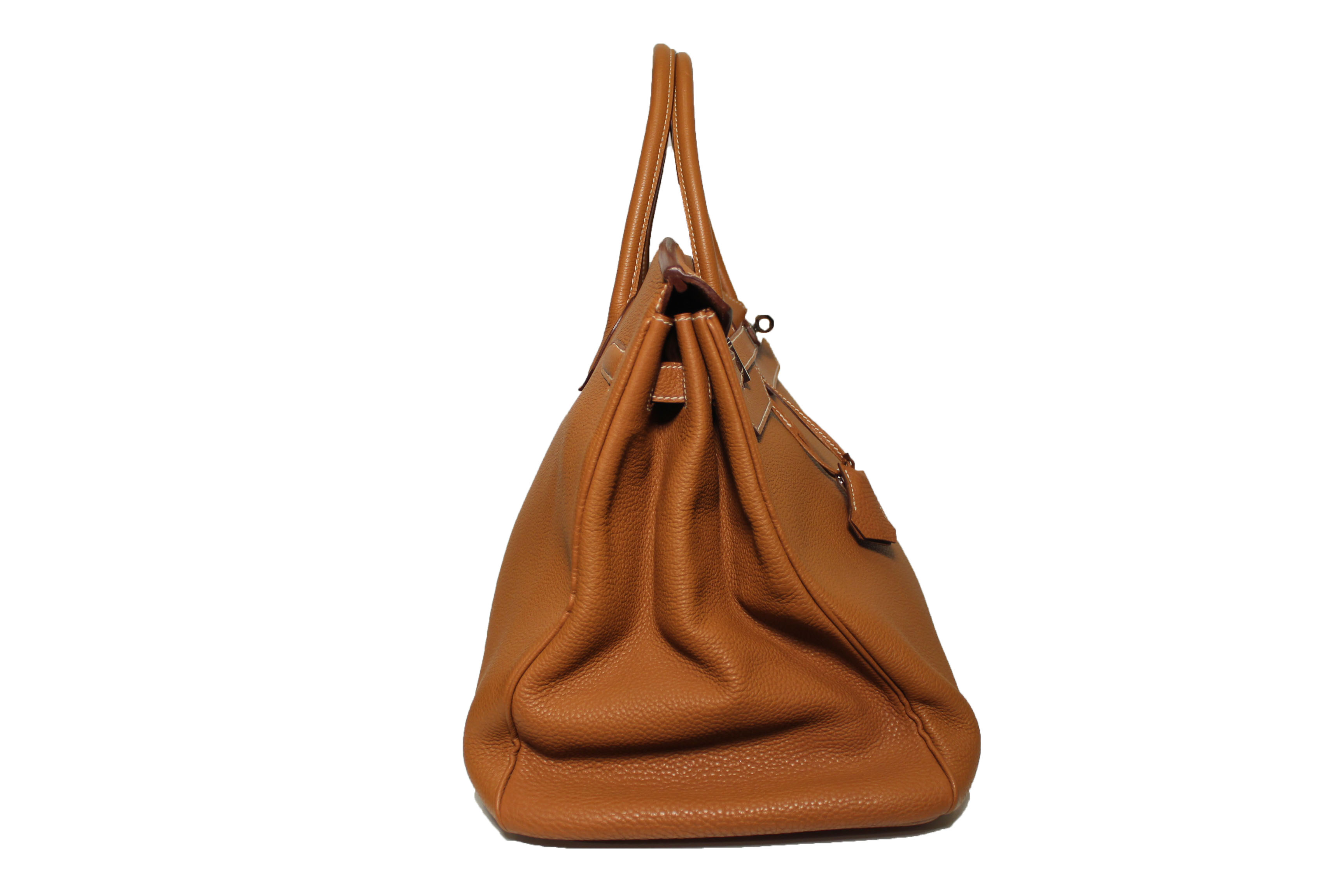 birkin replica handbags - HERMES Gold...