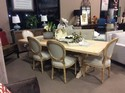 Model Home Dining Chairs