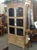 LIQUIDATION Curio Cabinet