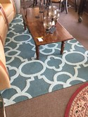 Closeout Rug