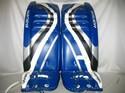Used-Bauer-X60-Pro-Size-36-Blueblackwhite-Ice-Hockey-Goalie-Leg-Pads_37275A.jpg