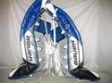 Used-Bauer-X60-Pro-Size-36-Blueblackwhite-Ice-Hockey-Goalie-Leg-Pads_37275C.jpg