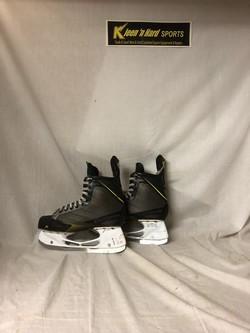Used Hockey Skates >> Used Easton Rs Size 8 D Ice Hockey Skates