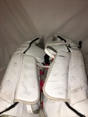 Used-Vaughn-V5-7800-Size-362-Wht-Red-Blk-Ice-Hockey-Goalie-Leg-Pads_48988E.jpg