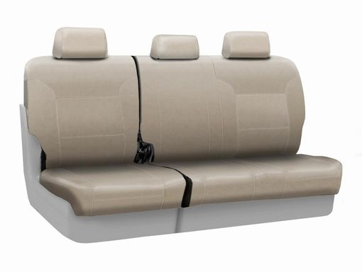 Coverking Custom Fit Rear 6040 Bench Seat Cover