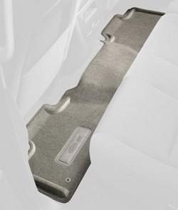 Lund 626252 Catch All Premium Gray Carpet 2nd Seat Floor Mat