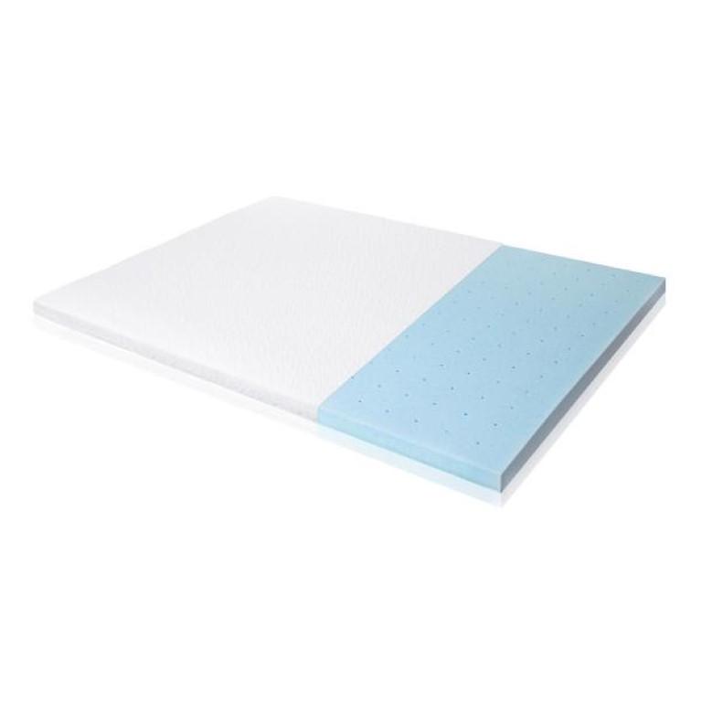 fresh collection of memory foam mattress topper full
