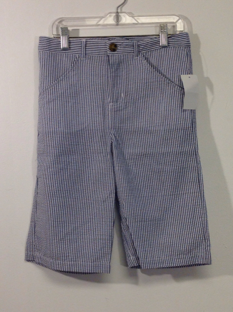 Andy--Evan-Size-14-Blue-Pinstripe-Cotton-Blend-Shorts_539525A.jpg