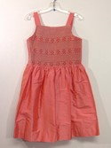 Brooks-Brothers-Size-10-Coral-Silk-Dress_515571A.jpg