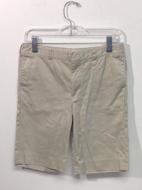 Burberry-Size-10-Khaki-Cotton-Shorts_482251A.jpg