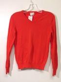 Crew-Cuts-Size-12-Orange-V-Neck-Cotton-Sweater_482161A.jpg