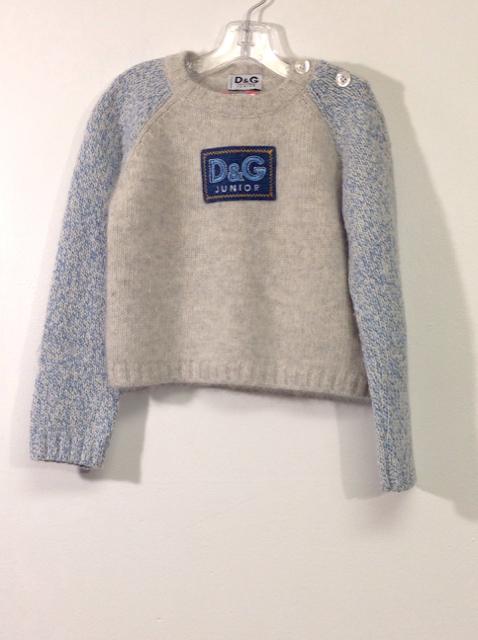 Dolce--Gabbana-Size-24M-Lt.-Blue-Wool-Blend-Sweater_498005A.jpg