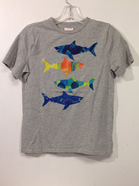Gap-Size-12-Grey-Fish-T-Shirt_559164A.jpg