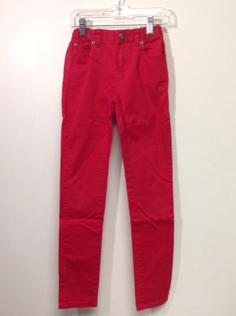 Garnet-Hill-Size-8-Red-Cotton-Jeans_476350A.jpg