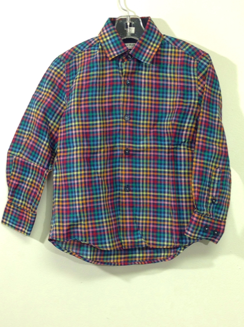 Isaac-Mizrahi-Size-5-Multi-Gingham-Cotton-Shirt_541198A.jpg