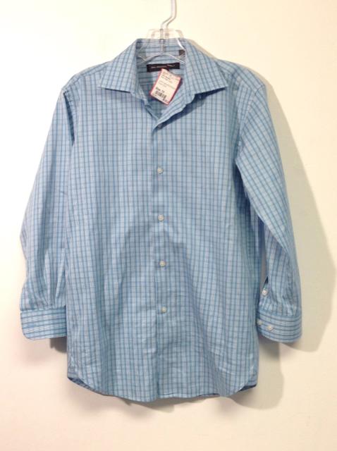 John-Varvatos-Size-10-Blue-Cotton-Shirt_483683A.jpg