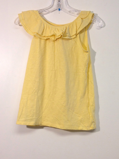 Lilly-Pulitzer-Size-12-Yellow-Cotton-T-Shirt_485404A.jpg