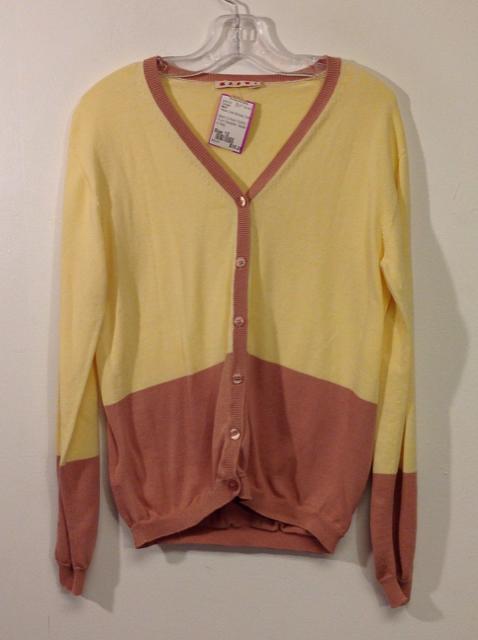 Marni-Size-12-Yellow-Cotton-Cardigan_544998A.jpg