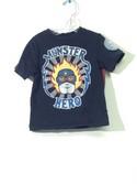 Monster-Republic-Size-18-24-M-Black-Superhero-Cotton-T-Shirt_483772A.jpg