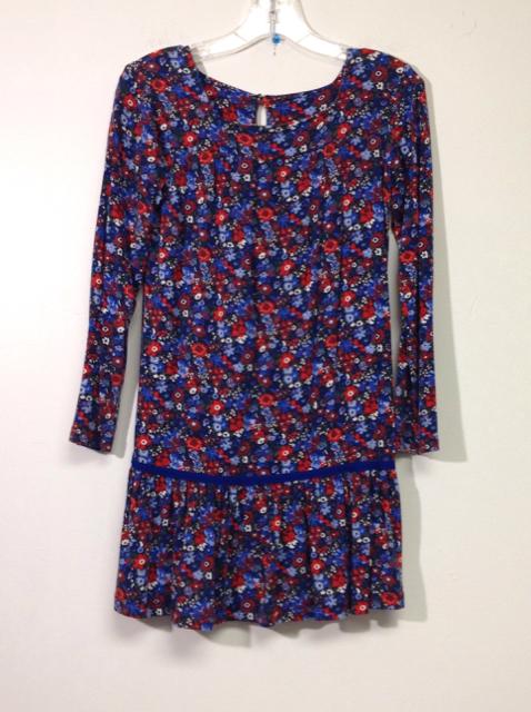 Oscar-de-la-Renta-Size-8-Blue-Cotton-Dress_479274A.jpg