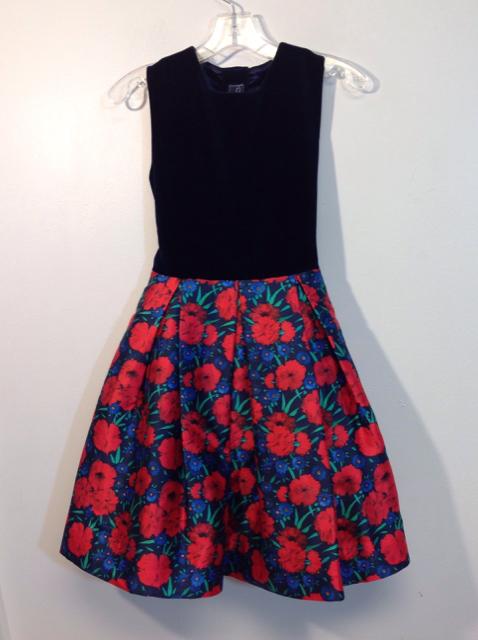 Oscar-de-la-Renta-Size-8-Navy-Velvet-Dress_495029A.jpg