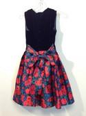 Oscar-de-la-Renta-Size-8-Navy-Velvet-Dress_495029B.jpg