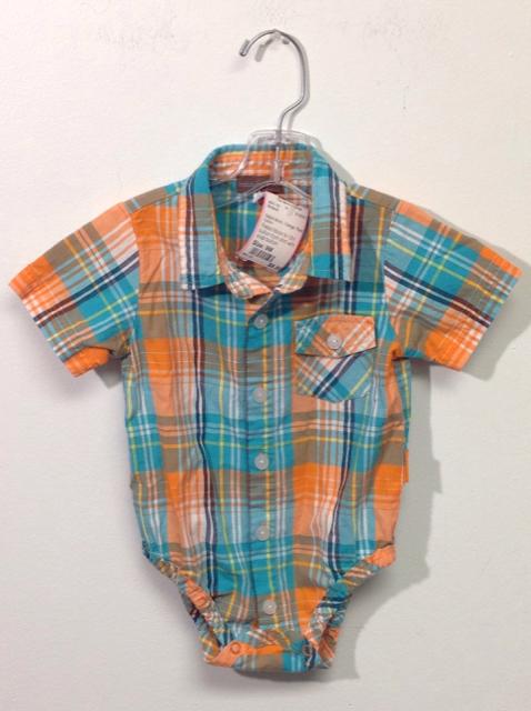 Rabbit-Moon-Size-9M-Orange-Plaid-Cotton-Bodysuit_482807A.jpg
