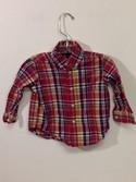 Ralph-Lauren-Size-12M-Red-Plaid-Cotton-Shirt_560307A.jpg