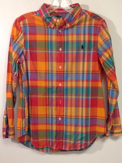 Ralph-Lauren-Size-14-Multi-Plaid-Shirt_561360A.jpg