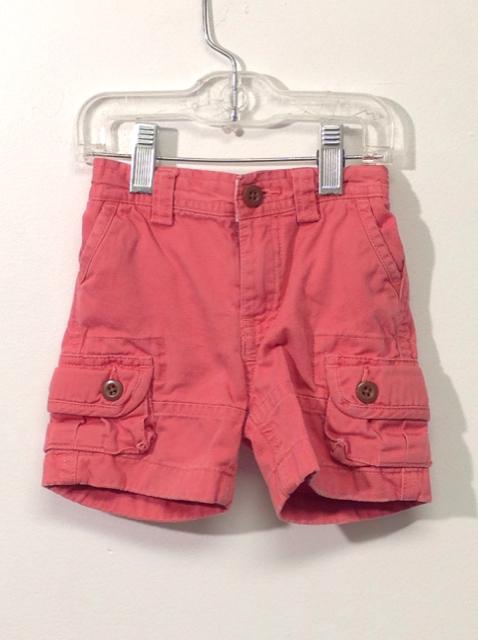 Ralph-Lauren-Size-9M-Salmon-Cargo-Cotton-Shorts_484061A.jpg