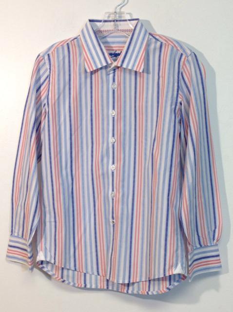Robert-Graham-Size-8-Lt.-Blue-Cotton-Shirt_491746A.jpg