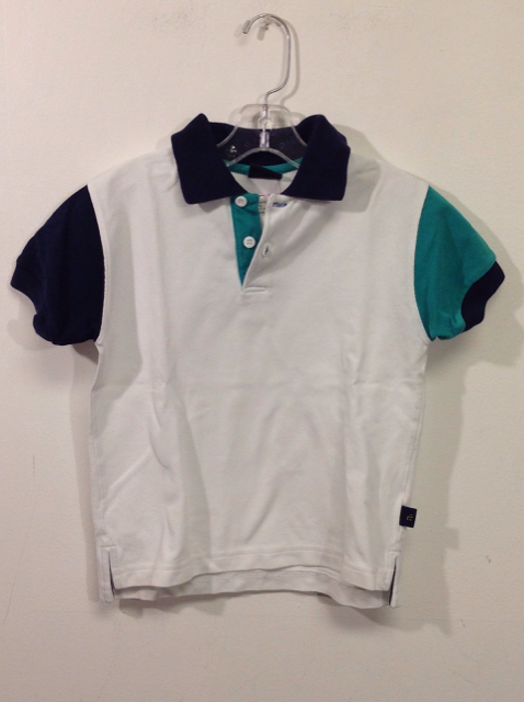 T.F.-Laurence-Size-6-White-Pique-Polo_561927A.jpg