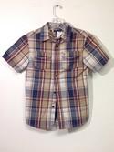 Tommy-Hilfiger-Size-8-Brown-Cotton-Shirt_482689A.jpg
