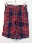 Tucker--Tate-Size-10-Red-Cotton-Shorts_485875A.jpg