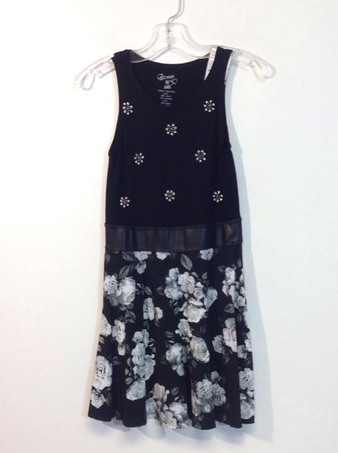 flowers-by-zoe-Size-7-Black-Rayon-Dress_489459A.jpg